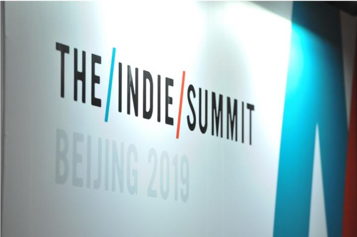 Labbrand Managing Director Anabelle Hourriez Presents at The Indie Summit 2019