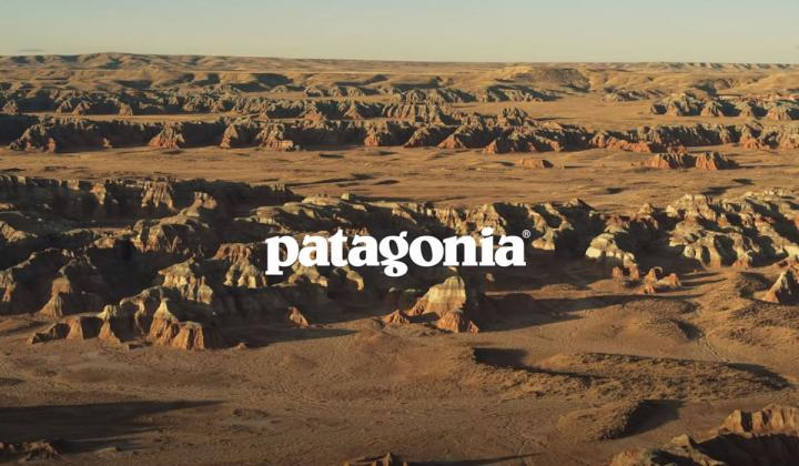 Patagonia (source: Google)
